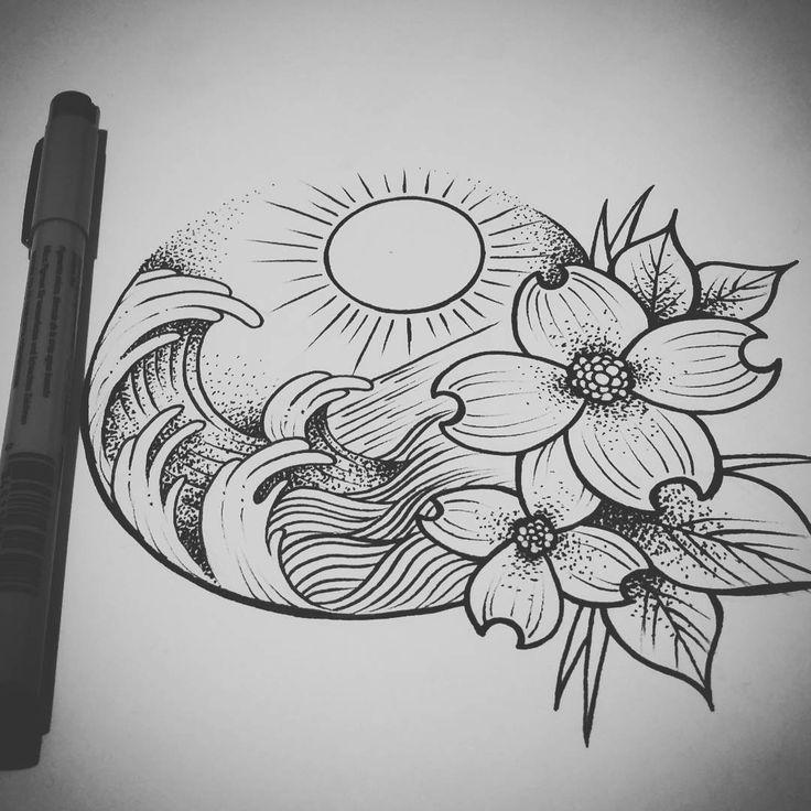 17 best inspiration images on pinterest mandalas for North carolina tattoo ideas
