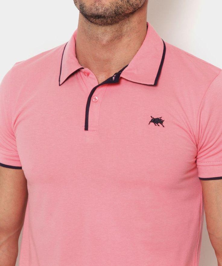 camisas tipo polo de la marca garanty (originales)