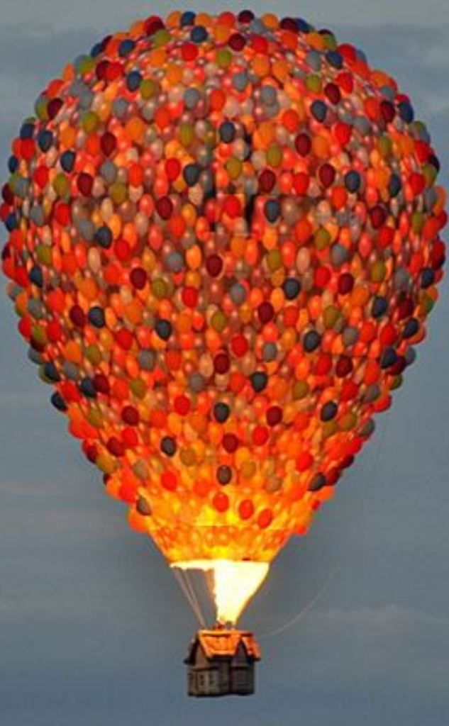 27 best BEAUTIFUL BALLOONS PHOTOGRAPHY images on Pinterest ...