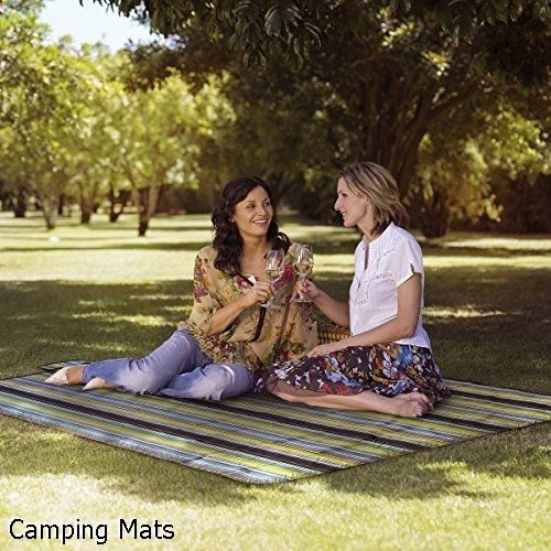 Camping Mats - massive collection. Must visit...