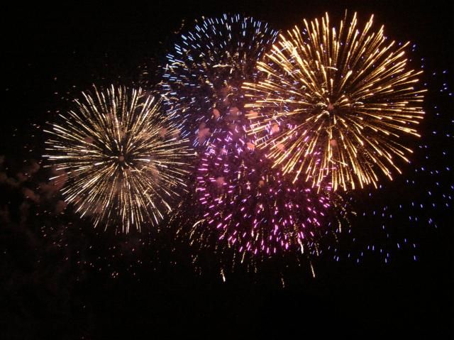 What to do in Denton for July 4th.