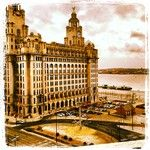 Liverpool's Notorious Liver Building