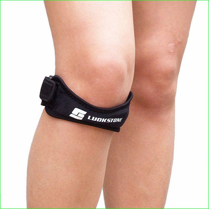 SKE02 Elbow Band Knee Strap Patella brace belt Jumper Knee Patella tendon Support,kneecap protector guards kneepad