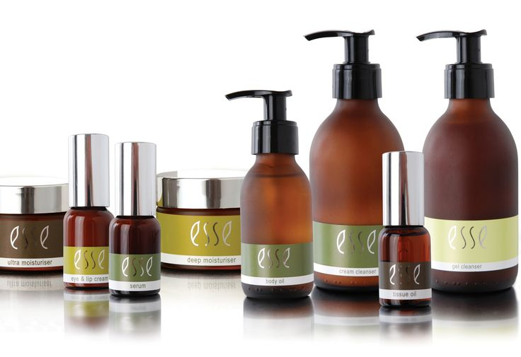 Inpired by the potency of various African plant actives, Esse Organic Skincare provides certified organic skincare products which deliver exceptional results on skin.