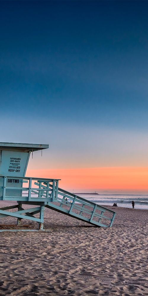 GoAltaCA | Venice Beach is hands down one of the coolest beaches on the planet #California