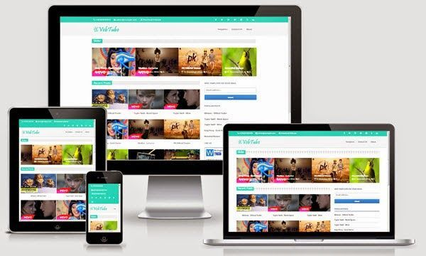 Vebtube Video Blogger Template Demo And Download Link Features Of Vebtube Video Blogger Template Blogger Templates Video Seo Responsive Blogger Template