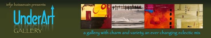 UnderArt Gallery- Cairns