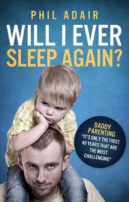 """You're Pregnant! (Sample Chapter) from """"Will I Ever Sleep Again?"""" - philadair4526"""