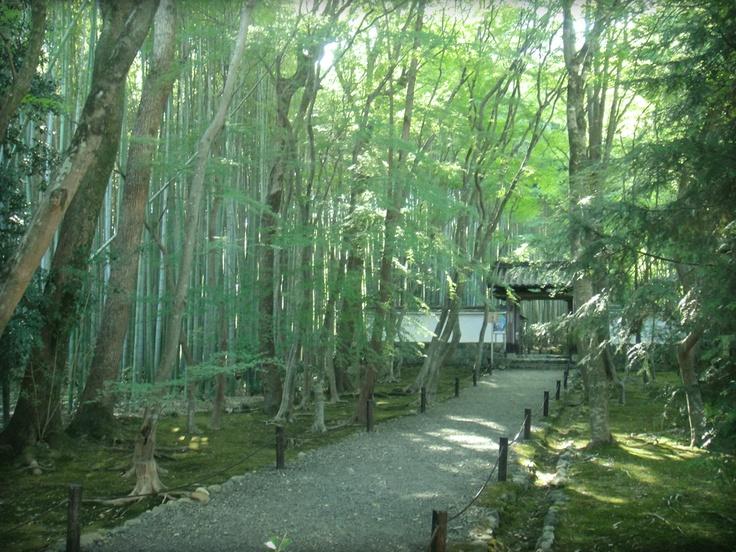 Jizou-in Temple