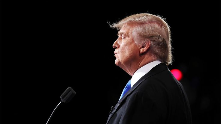 A Brief Recap of Donald Trump's Own Alleged Plastic Surgery - Vanity Fair