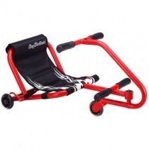 EzyRoller - Billy Cart Ride-On Junior 1  Mr 5 would have so much fun on this!  #EntropyWishList #PinToWin