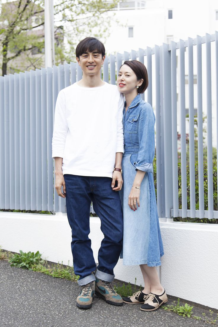 【RETOY'S web Magazine】Model 花楓&Shogo「モデルとして、親として、そして夫婦として。」