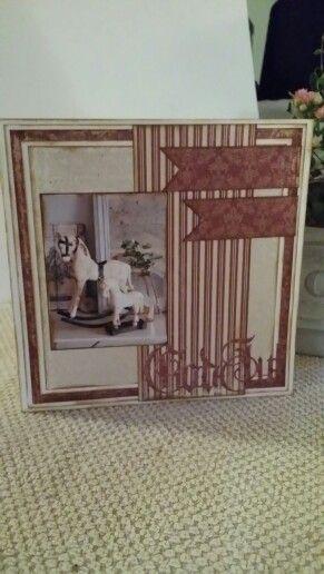 Årets første julekort :-)