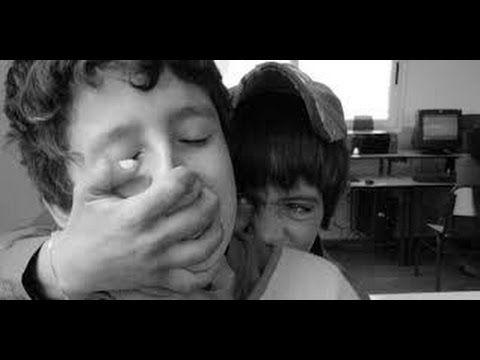 Niños contra niños: el bullying como trastorno emergente - YouTube