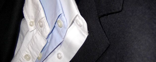 The Dress Shirt Top 10 - What you should have on hand first, plus affordable examples for each.
