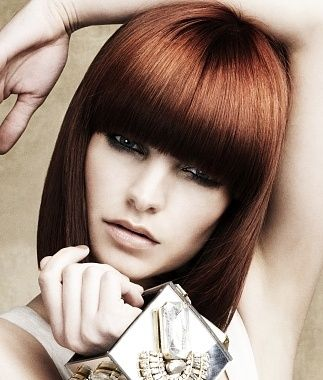 .Colors Trends, Auburn Hair, Hair Colors, Bobs Hairstyles, Red Hair Color, Redhair, Hair Trends, Auburn Red Hair, Dark Auburn