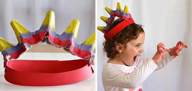manualidades_para_ninos_sombrero_de_dinosaurios