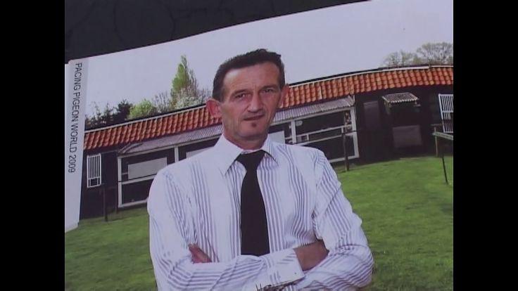 JEFF VAN WINKEL