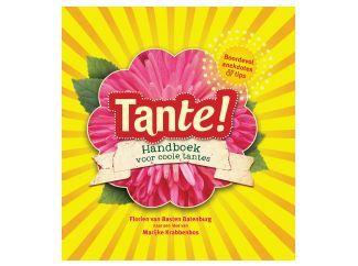 tante! handboek voor coole tantes
