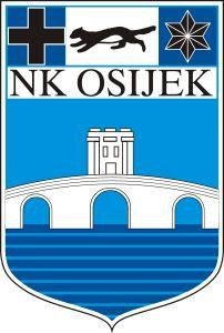 NK Osijek ~ 1947 _______________________________ Stadion Gradski vrt ~ Osijek ~ Croatia