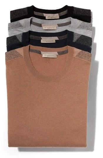 Love! Burberry Brit Cashmere Sweaters