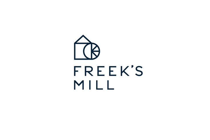Freek's Mill by Jason Rothman — The Brand Identity