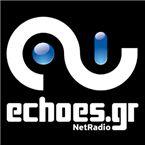 Echoes.gr - Netradio Logo