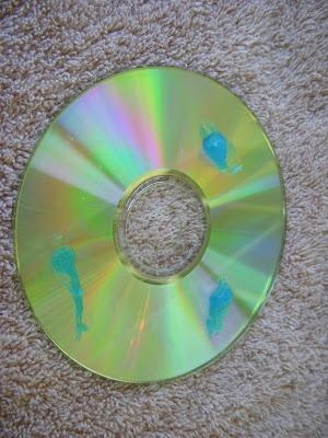 The Handmade Dress: The Handmade Dress Infomercial: Do you suffer from scrached DVD's?