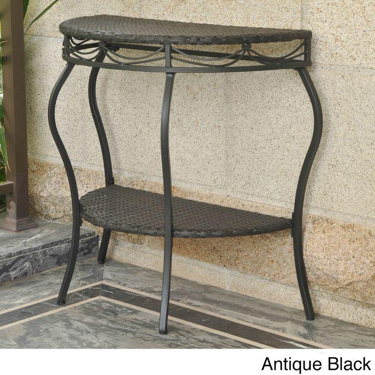 Best Resin Wicker Furniture Ideas On Pinterest Wicker - Outdoor resin wicker furniture