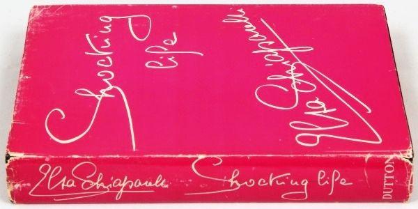 Elsa Schiaparrelli chiede alla donna di osare. Sì alla stravaganza come forma di espressione della propria personalità. Rivoluzionaria, creativa, dissacrante, ma anche paladina dell'emancipazione femminile, inventa il rosa shocking, il cappello-scarpa, i guanti con applicate unghie rosse, l'abito-aragosta, le spille-gioiello da indossare su abiti da sera a forma di mosca o a forma di labbra e occhi. Nel libro autobiografico Shocking Life, pubblicato nel 1954, sono inclusi i 12 Comandamenti…