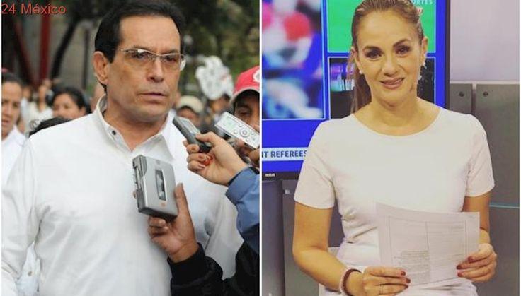 Juan José Origel habla sobre el pleito con Flor Rubio