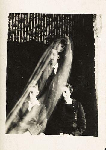 The Spirit Photographs of William Hope: Spirit Photography, Ghosts Photos, Dark Rooms, Spirit Photographers, Ghosts Pictures, Female Spirit, Old Photos, Williams Hope, Old Photographers
