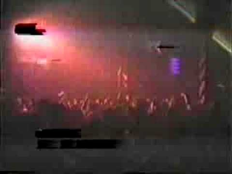 The Hacienda Manchester - 1991 - New Years Eve Part 2