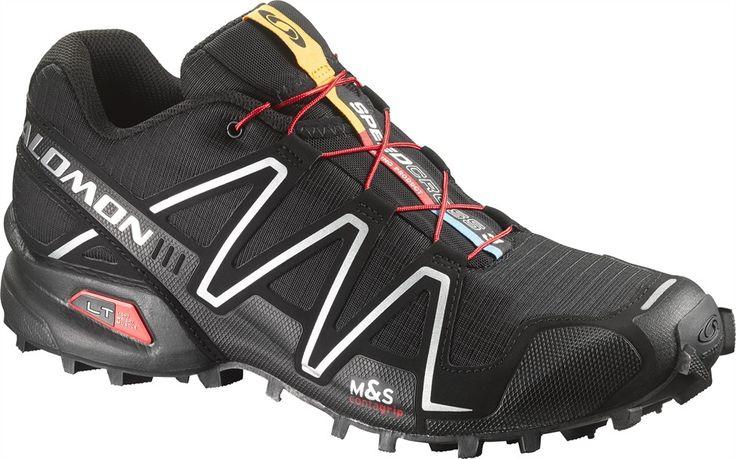 Ανδρικά παπούτσια ΜOUNTAIN TRAIL SPEEDCROSS 3 . Ένα παπούτσι trail running υψηλών προδιαγραφών,  πανάλαφρο με εντυπωσιακό σχεδιασμό για την προπόνηση ή τον αγώνα