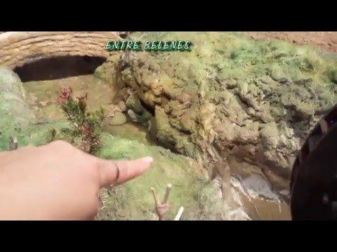 Empalmar plástico para el río sin fugas de agua - YouTube