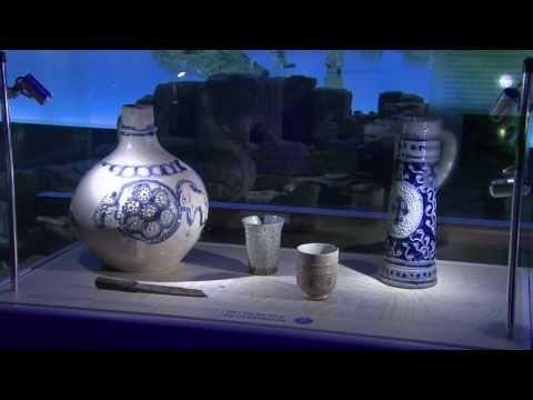Omroep Venlo Archeologiedagen - YouTube