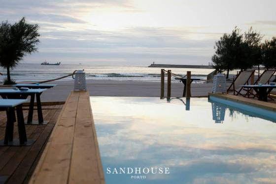Sandhouse - Direitos Reservados