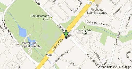 Activa Clinics - Brampton: 490 Bramalea Road #301 Brampton, ON L6T 0G1 (905) 791-7911