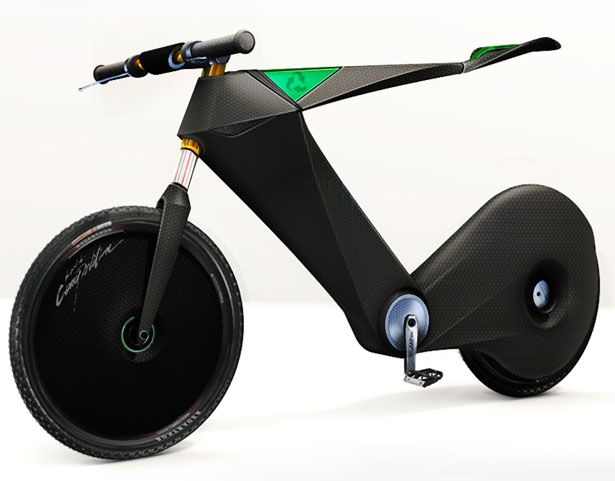 Design,Bicicletas,Transportes XI www.mesquita.blog.br www.facebook.com/mesquita/fanpage Hydro Bike : Sporty Hydrogen Powered Bike Design