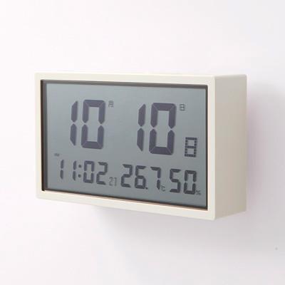 Muji Solar Clock