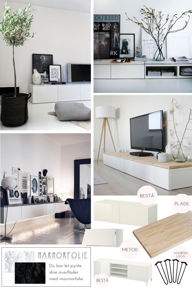 Besta Salle A Manger untitled-6 - #meubles #untitled6 | deco appartement