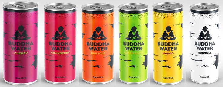 New Year Detox - Feel better, lose weight, hydrate and detox with #‎BuddhaWater