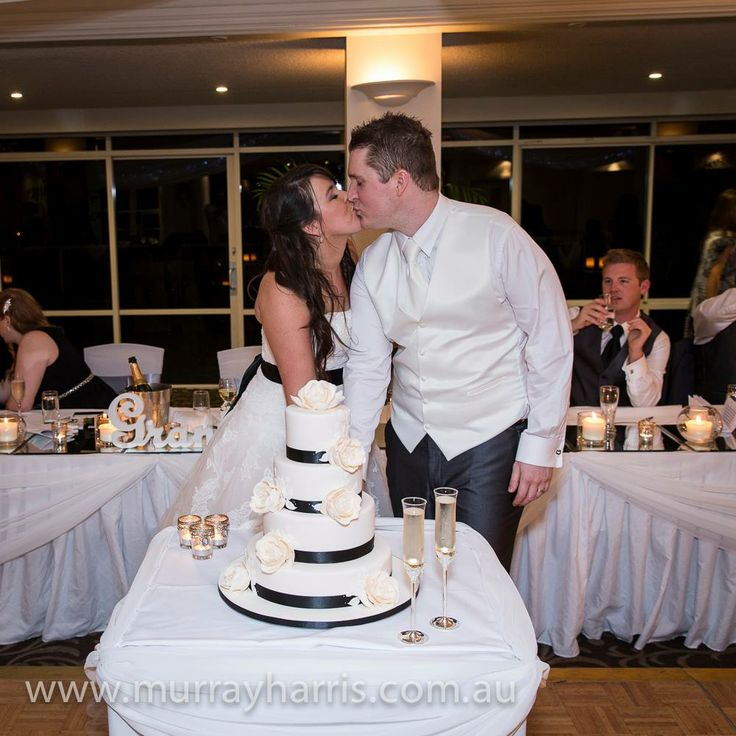 Cake and Bridal table