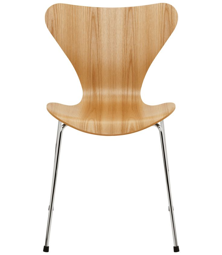 Series 7 chair Arne Jacobsen lacquered elm