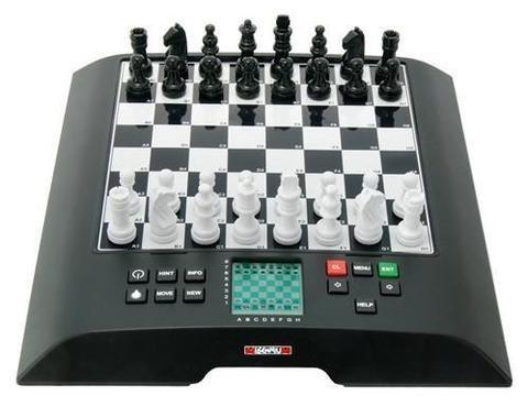 Millennium Chess Computer - Chess Genius - Chess Computer - Chess-House
