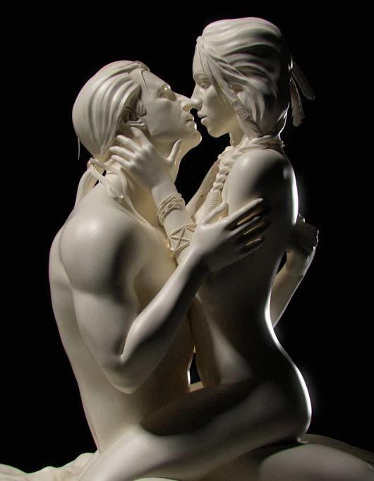 Forbidden (ACIII), Andy Fransen