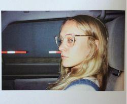 frames inspiration Chloe Savigny