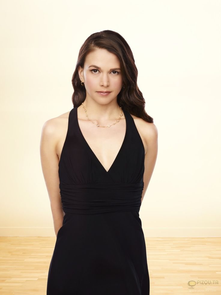 Sutton Foster!