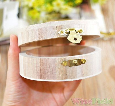 Best 25 diy wooden jewelry box ideas on pinterest wooden diy wooden jewelry box wood mud art decor children kid baby toys crafts wfau solutioingenieria Image collections