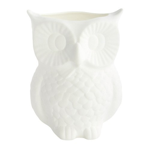Owl vase, House Doctor